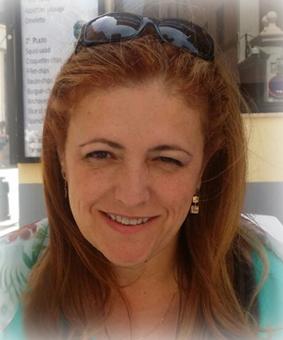 Isabel Solís Alcudia