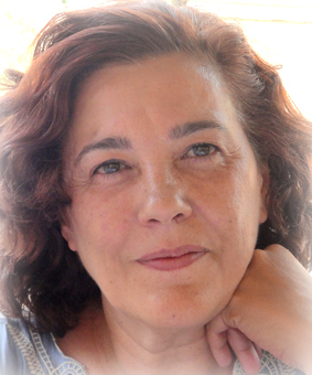 Victoria Soto Caba.