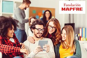 Fundación MAPFRE: Educación Aseguradora en la Escuela
